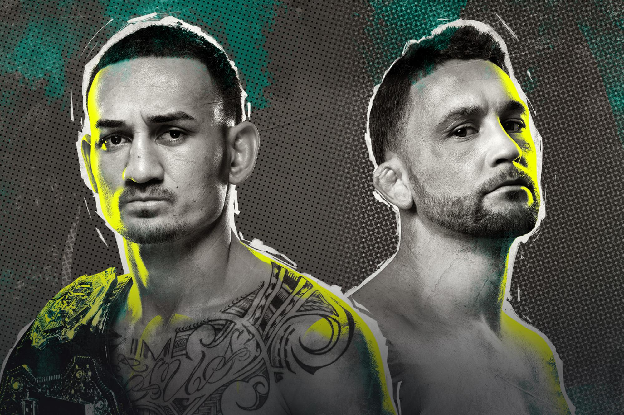 KO The Card Challenge for Holloway VS Edgar Card (Click Here To Enter)