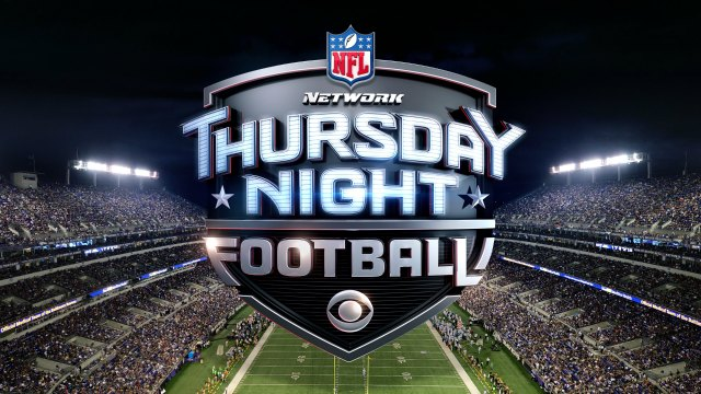 NFL Thursday Night Football odds