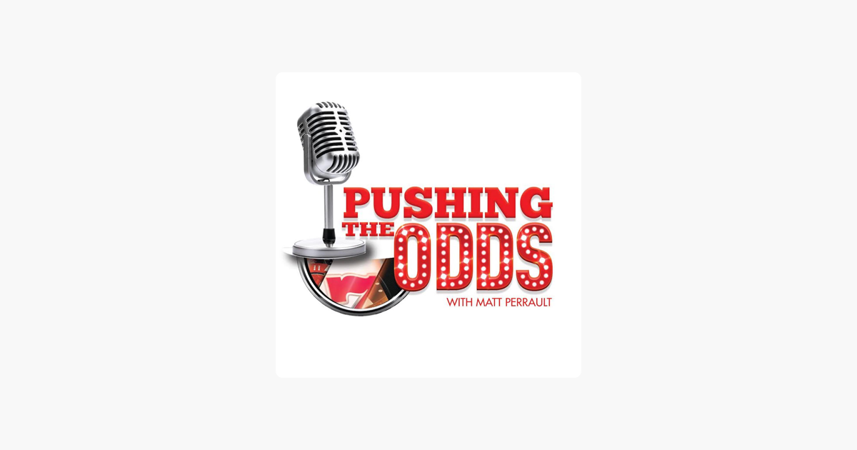Pushing the Odds logo