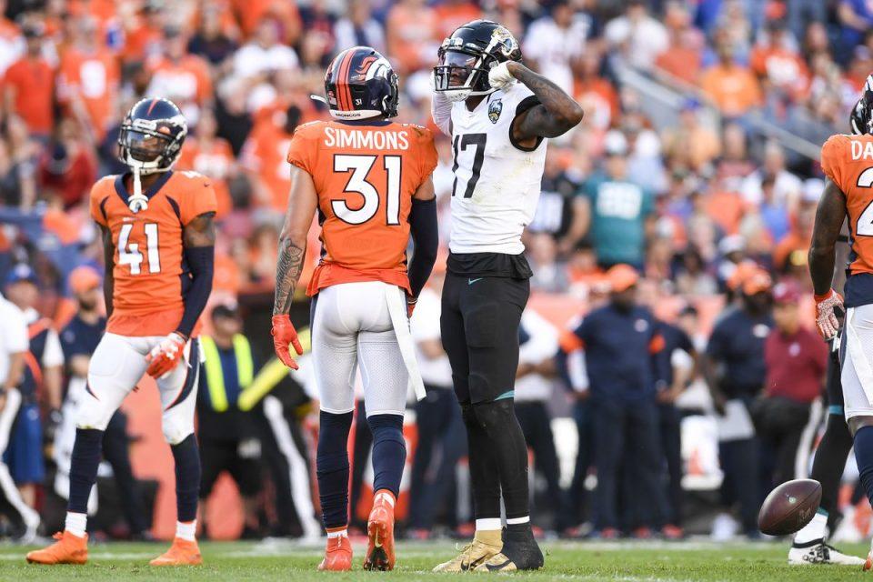 Denver Broncos at Jacksonville Jaguars Betting Preview